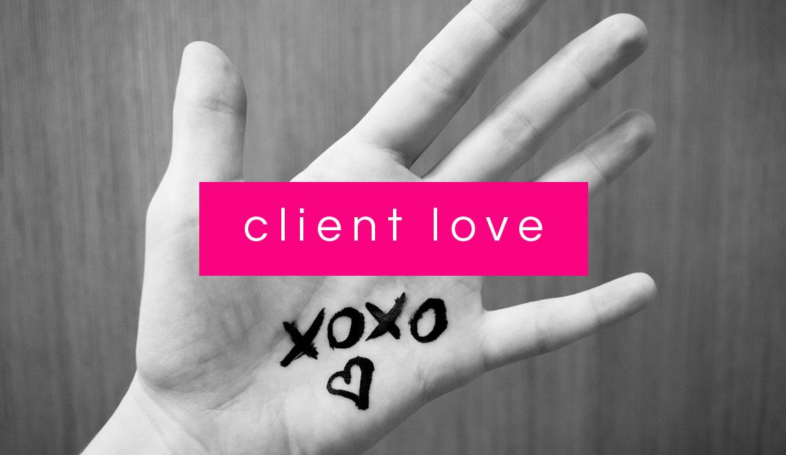 Client Love – Virtual Assistant Reviews